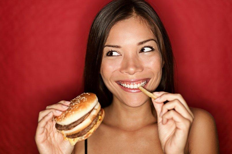 7 причин есть жирное если вы на диете