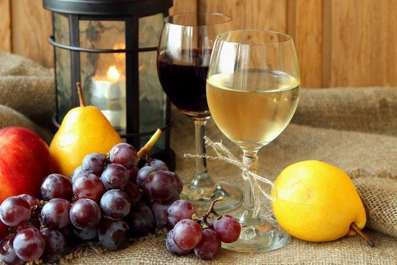 Сухое вино: пить или забыть?