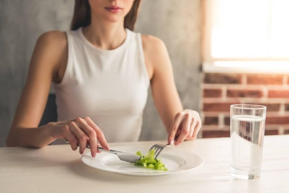 как бороться с голодом при похудении