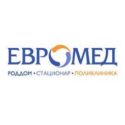 «Евро-Мед» на Сухаревской