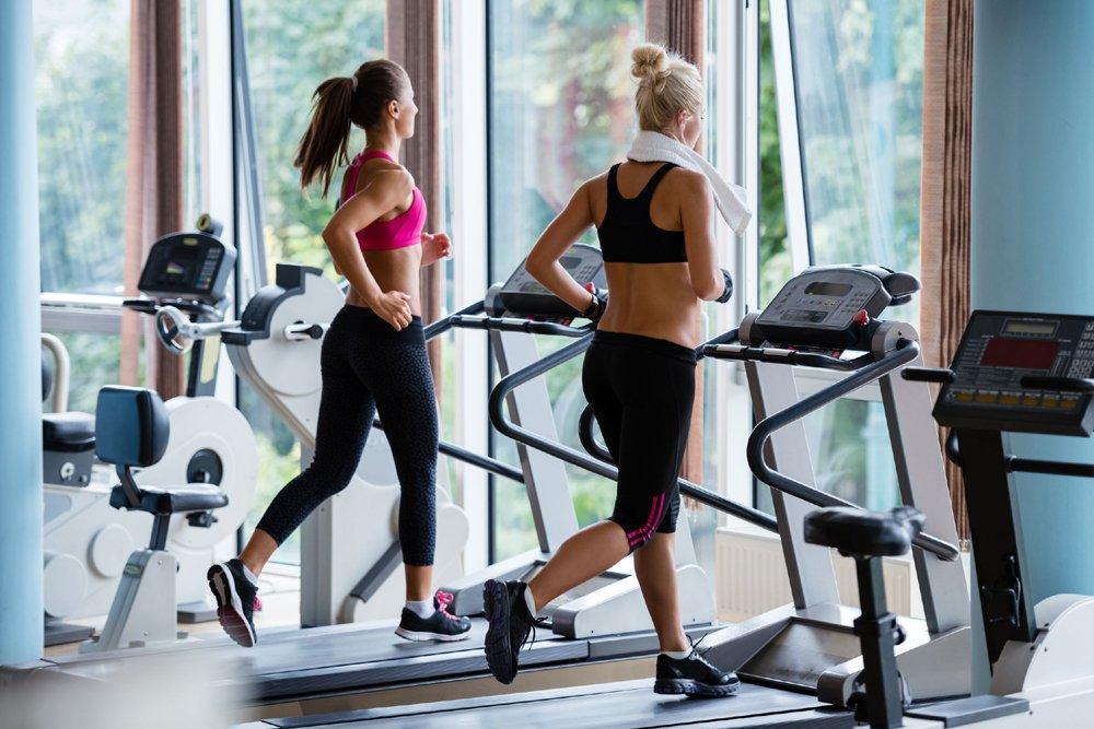 Как ходить в тренажерный зал и похудеть