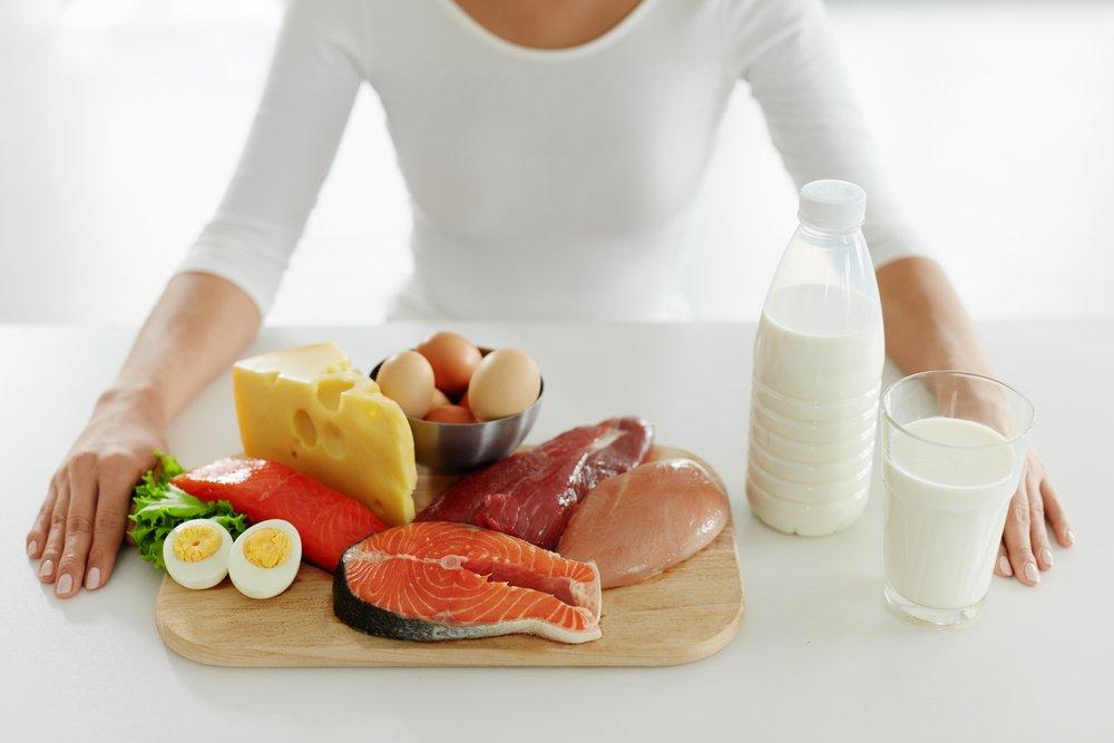 Как Похудеть Углеводное Питание. Белково-углеводная диета: чередовать и не смешивать