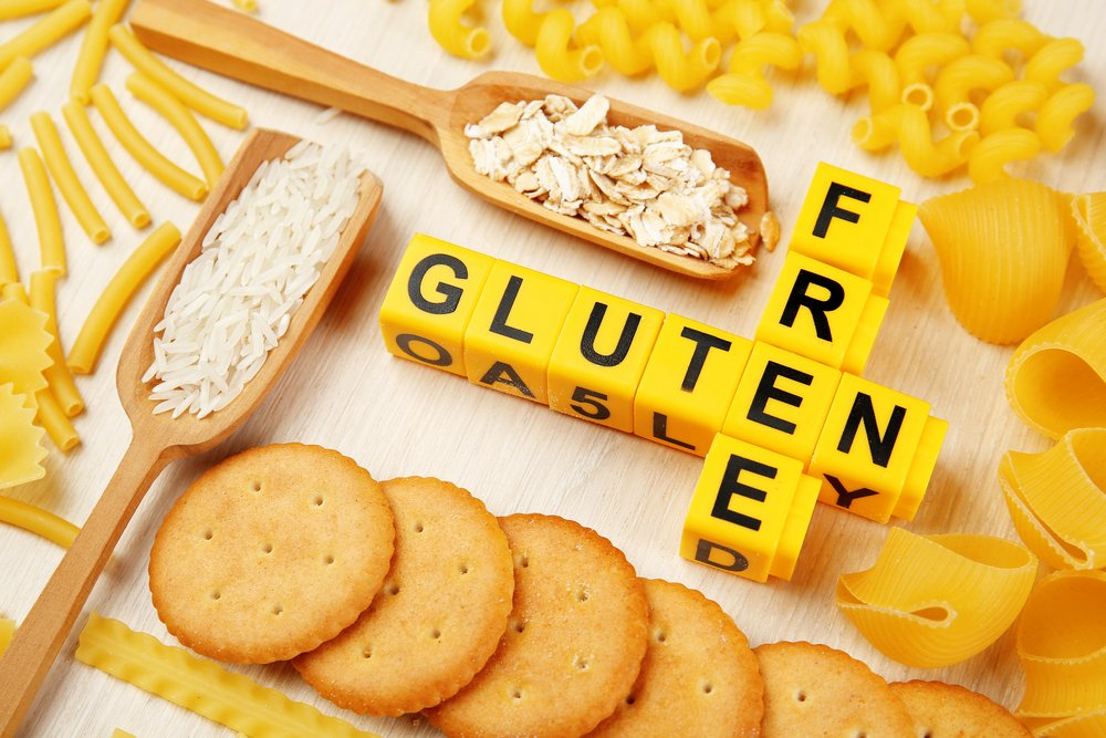 Глютен и диета при его непереносимости