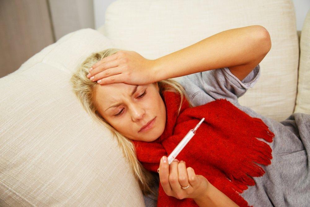 Турецкий грипп симптомы у детей