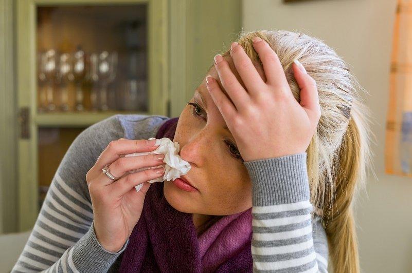 Весеннее обострение заболеваний: можно ли его избежать?