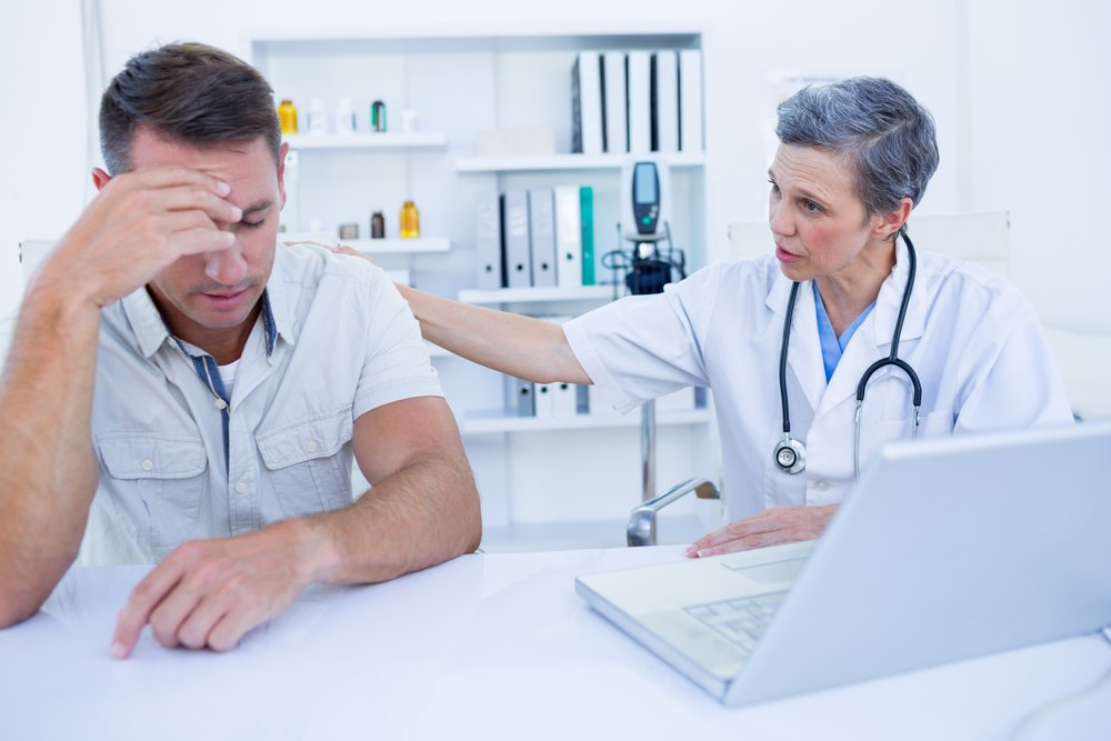 Доктор сообщает картинки