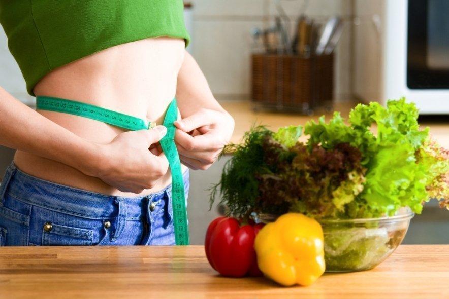Диета Как Способ Похудеть. Как похудеть в домашних условиях