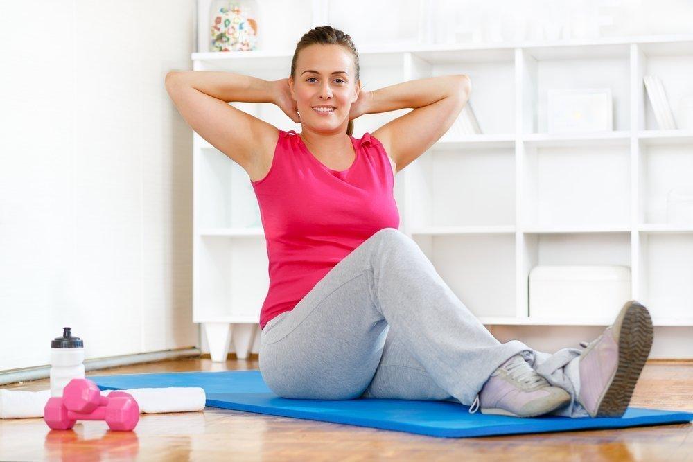 Легкие Физ Нагрузки Для Похудения. Тренировки для похудения.