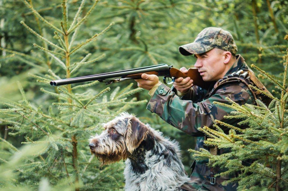 подарок мужчине-охотнику