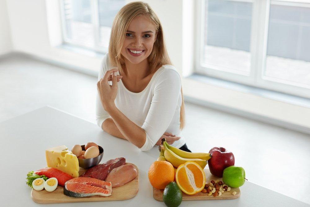 Диеты Выбрать Сбалансированную. Выбираем сбалансированные диеты