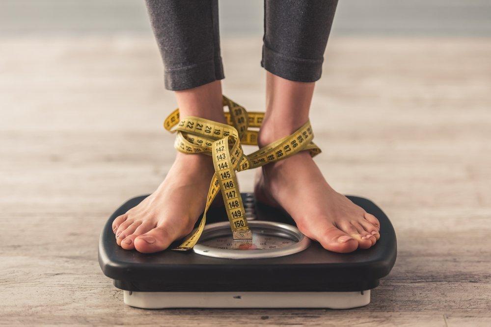 Секреты похудения от звездных диетологов