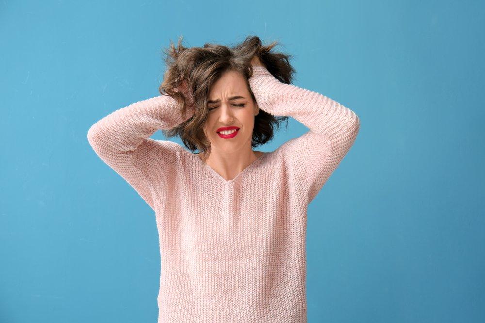 Можно ли похудеть от сильного стресса