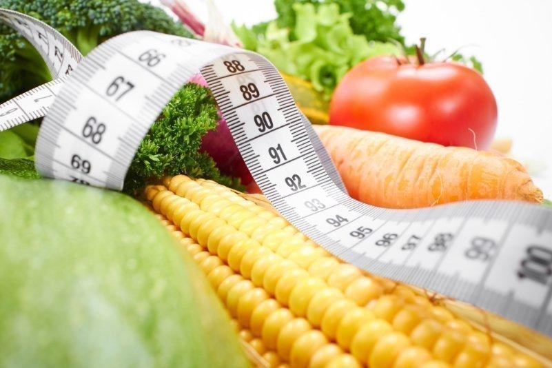 нужно похудеть на 10 кг за месяц