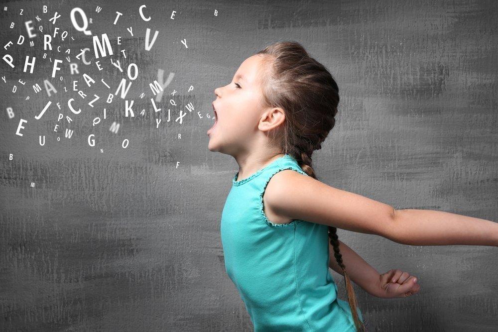 Картинки нарушение речи у детей