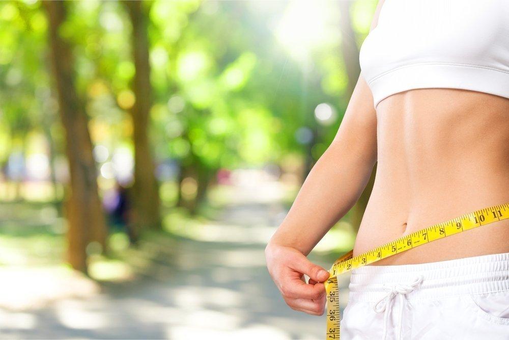 Правильное похудение навсегда