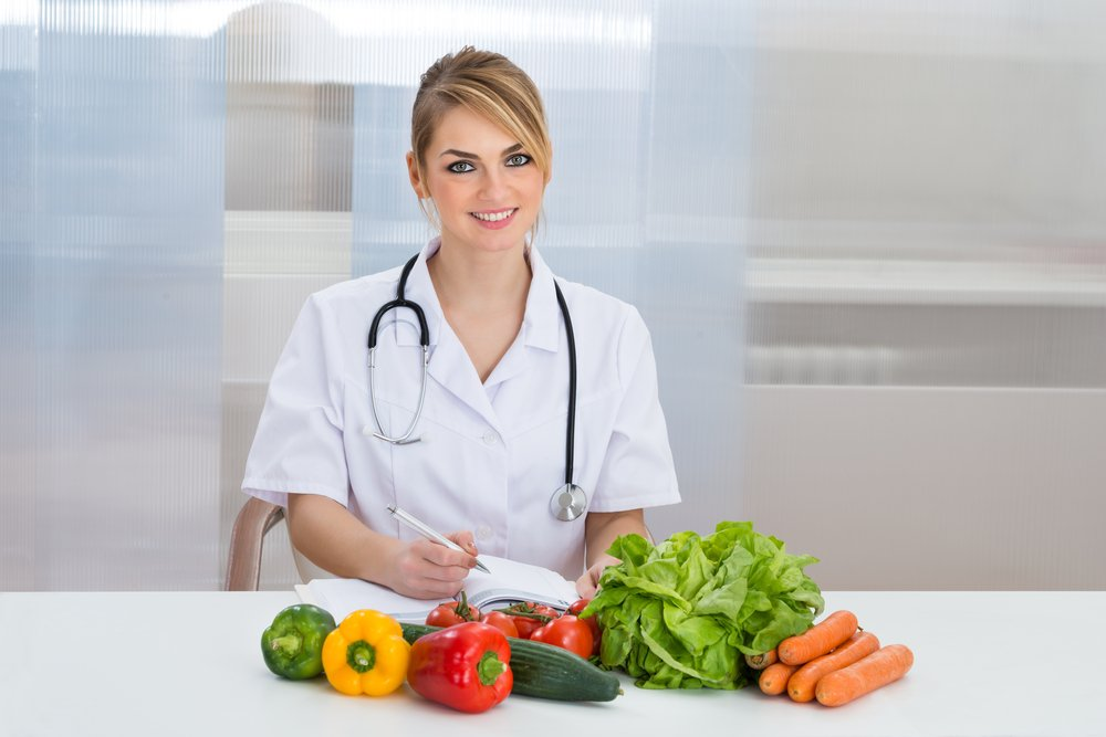 Диета Доктора Язва. Питание при обострении и ремиссии язвы желудка