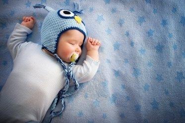 Малыш - Cover