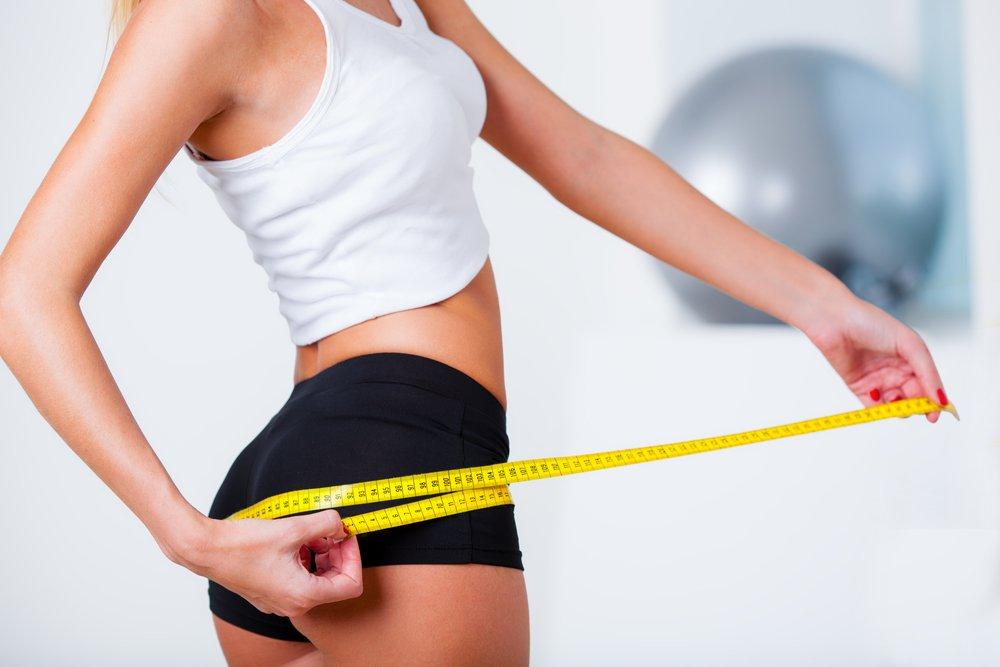 самая эффективная методика похудения