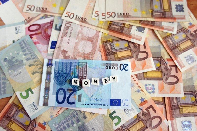 Как перестать волноваться из-за курса евро: 5 дельных советов