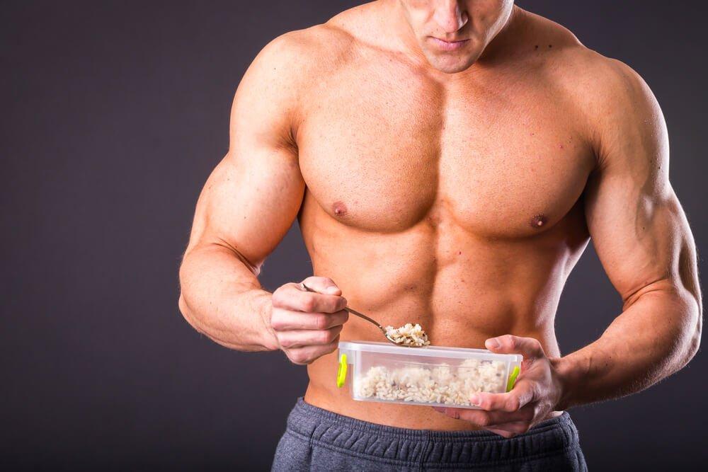 Как набрать вес и сбросить жир