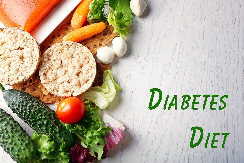 Новое в диете диабетиков