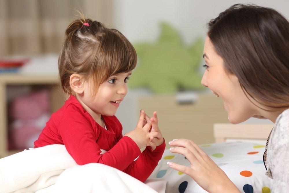Детская речь картинки