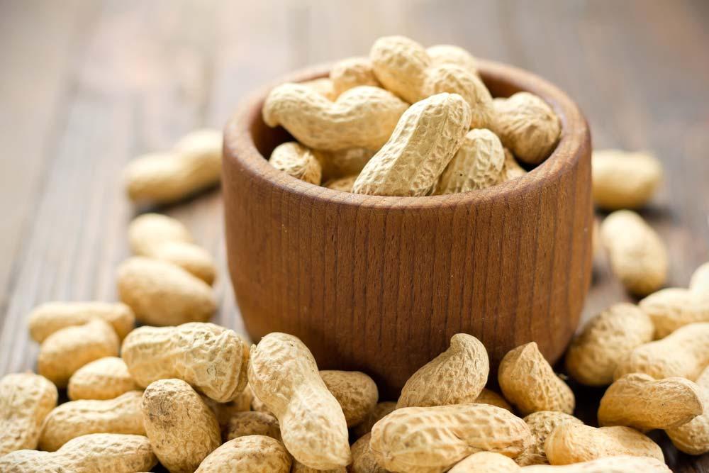 Можно ли есть арахис вечером при похудении