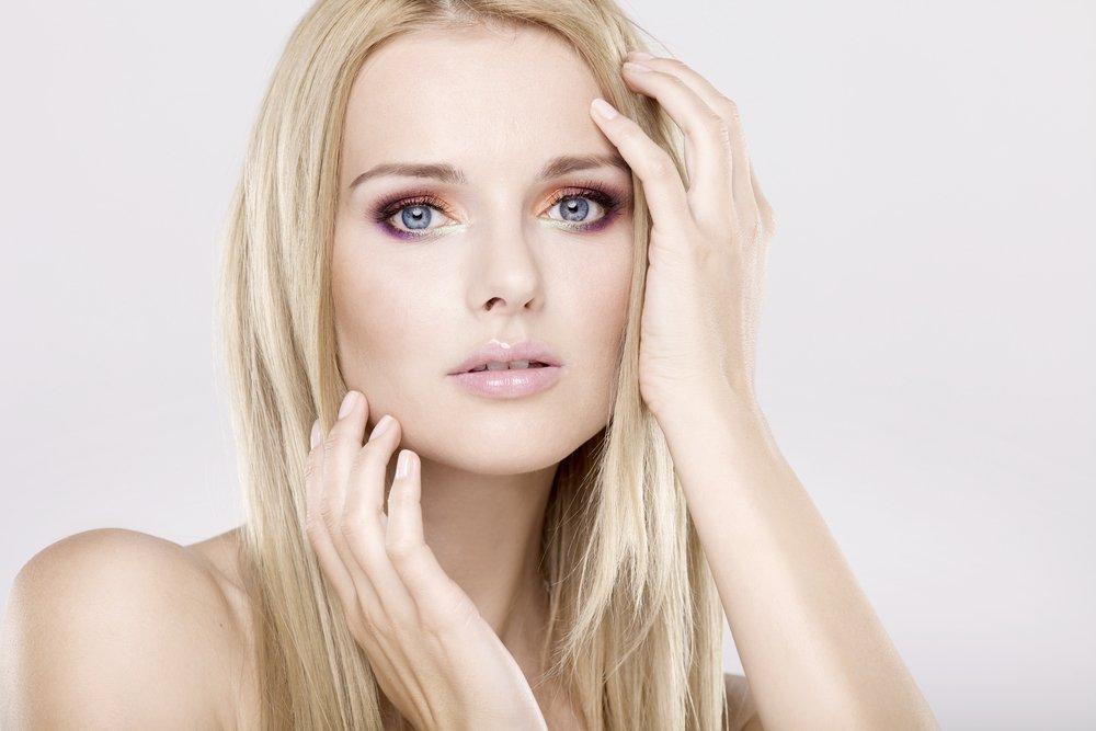 Преимущества салонных процедур по осветлению волос