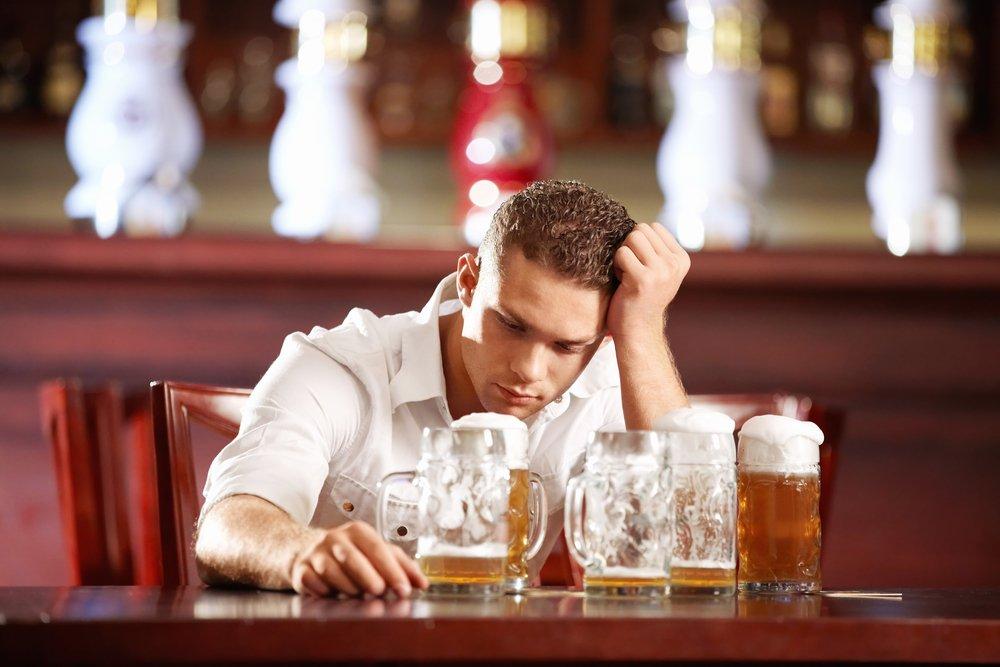 лечение от алкоголизма препарат