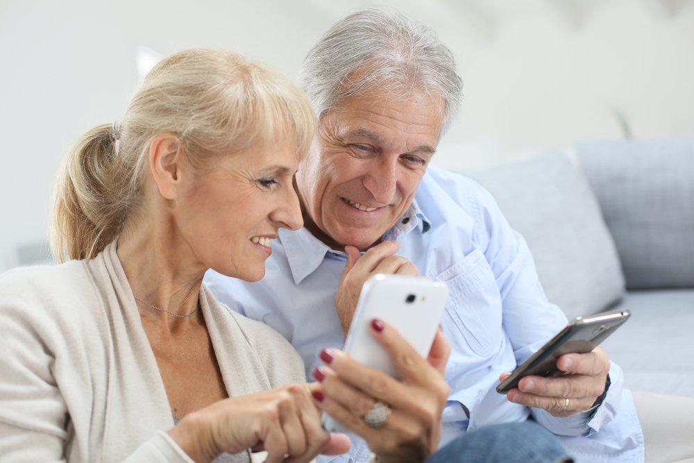 Смартфоны и здоровье: недоказанная угроза