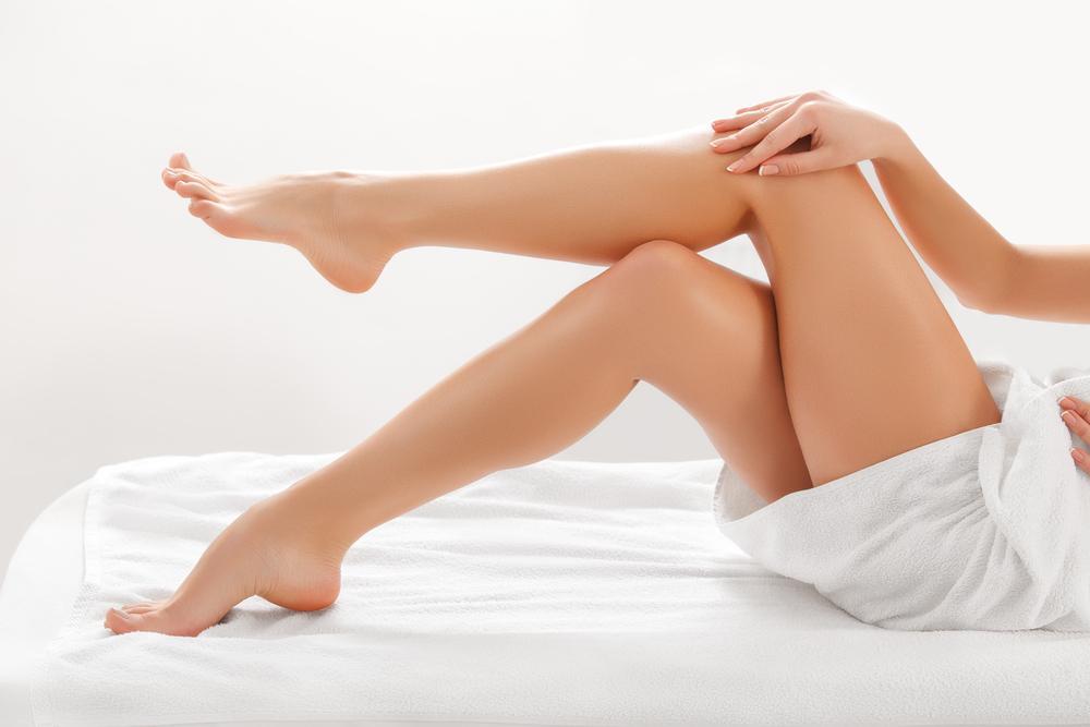 7. Всегда используйте пену для бритья