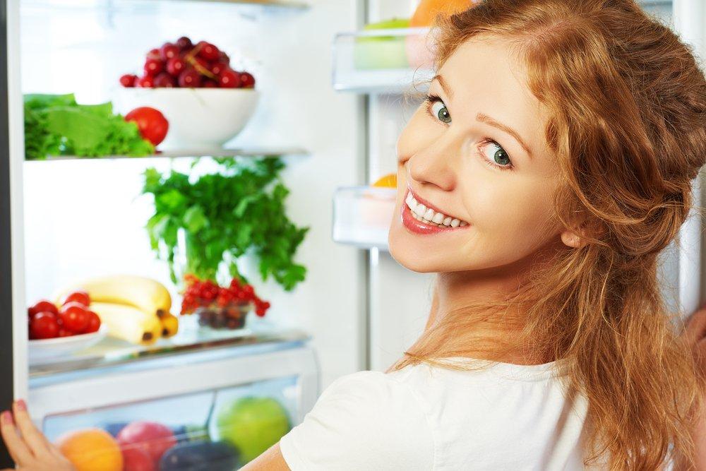 Что важно при подборе диеты?