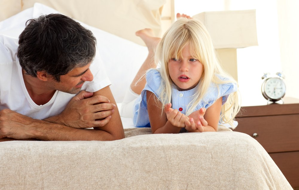 Советы для облегчения процесса социального развития ребенка