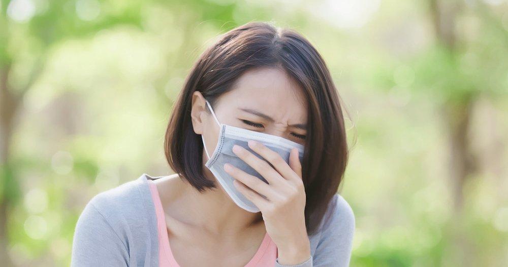 Болезни, причиной развития которых становится грязный воздух