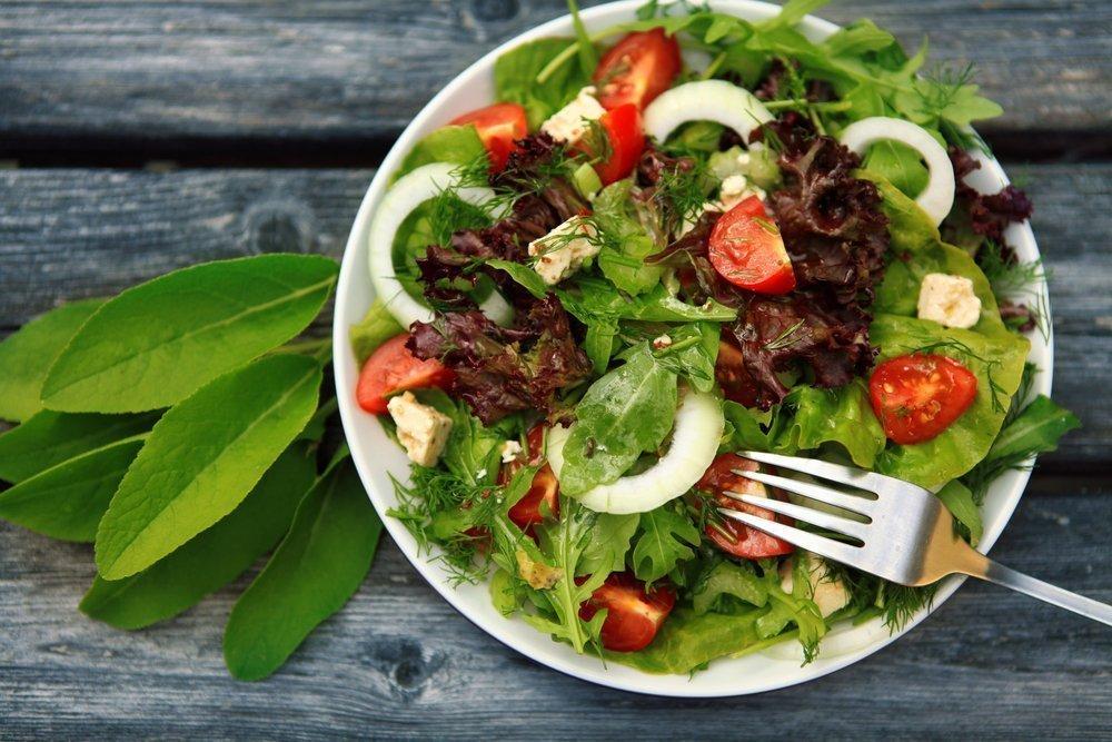 Миф 5: Чтобы не поправиться, ставьте на стол «диетическую» пищу