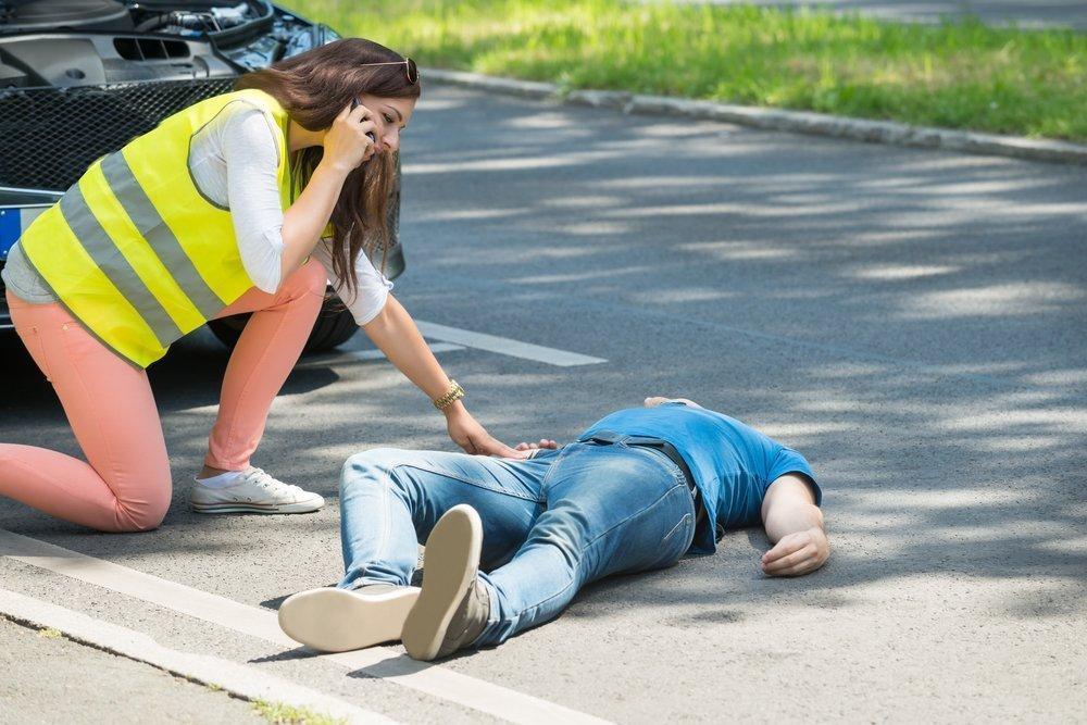5 главных ошибок при оказании первой помощи