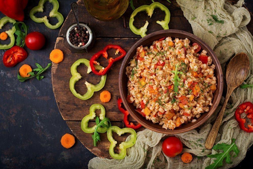 Рецепты вкусных блюд для здоровья и красоты