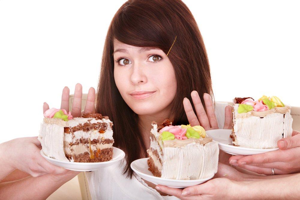 Факт 1: Больше сахара — тяжелее ПМС