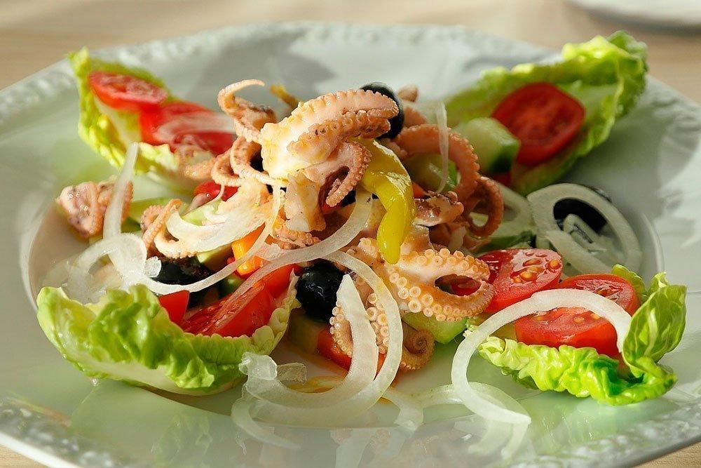 Особенности рыбной диеты
