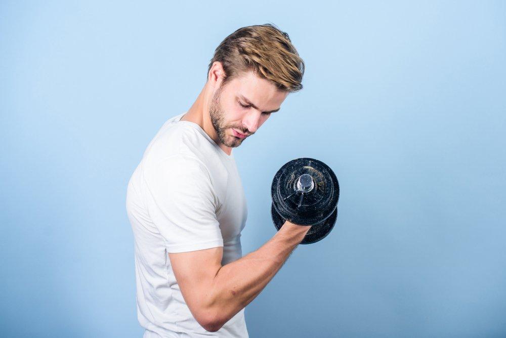 Как нарастить мышцы: 9 советов