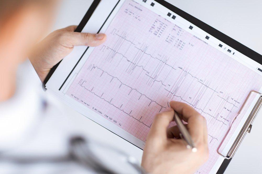 Современные методы ЭКГ и здоровье человека