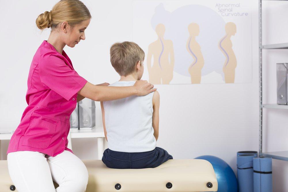 Осанка и здоровье: в чем связь?