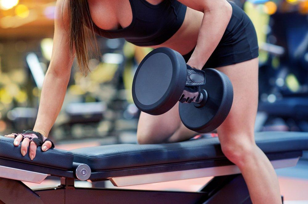 Дополнительные элементы для проведения фитнес-тренировок