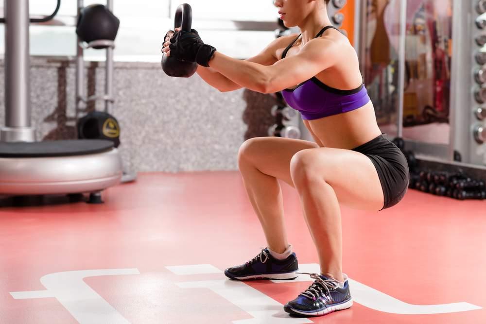 Правила фитнес-тренировок для ног