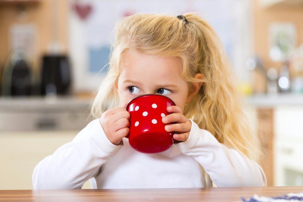 Простые рецепты витаминных чаев