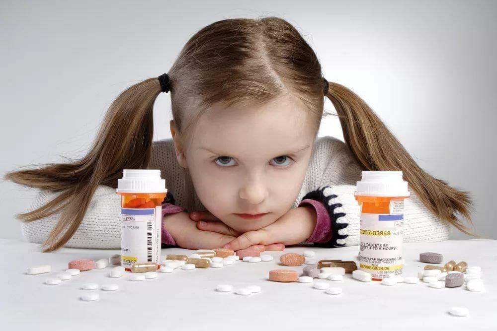 Если родители пропустили прием препарата?