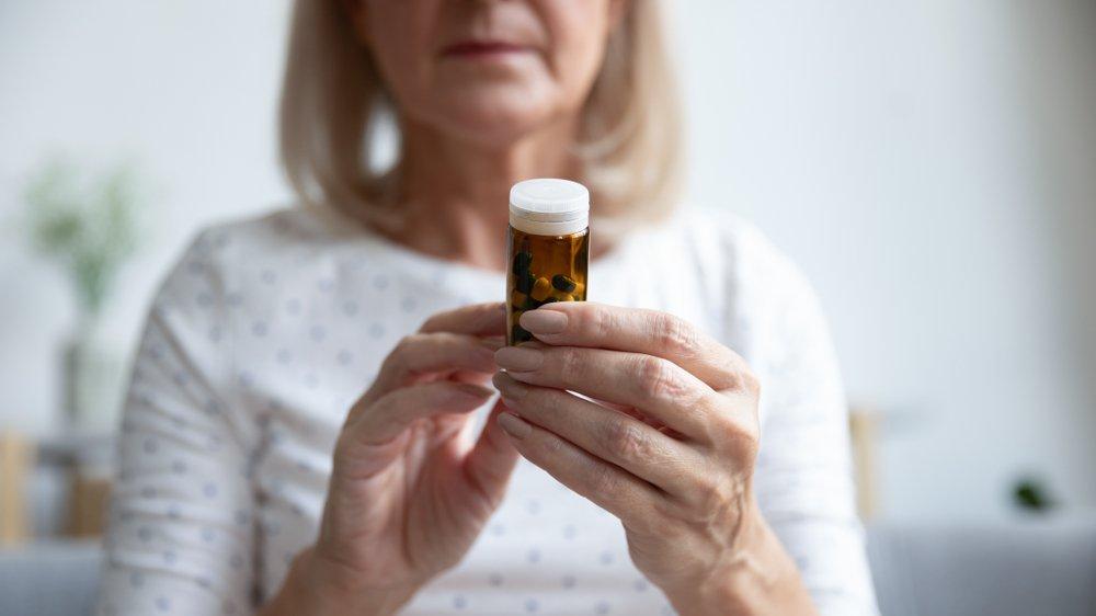 Лечение проявлений менопаузы: плюсы и минусы
