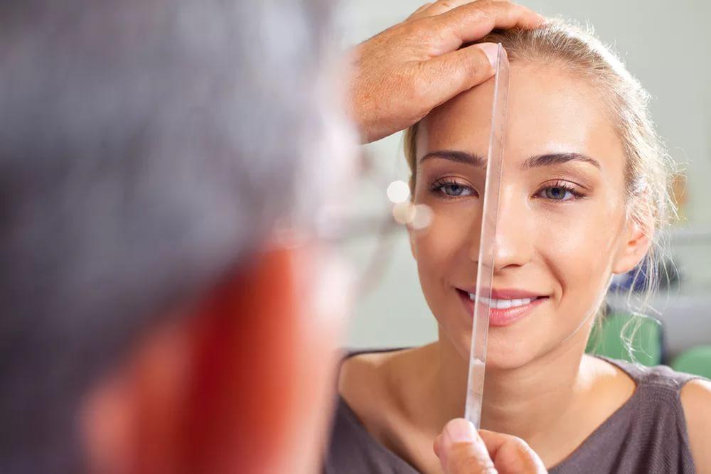 Причины храпа: искривление носовой перегородки
