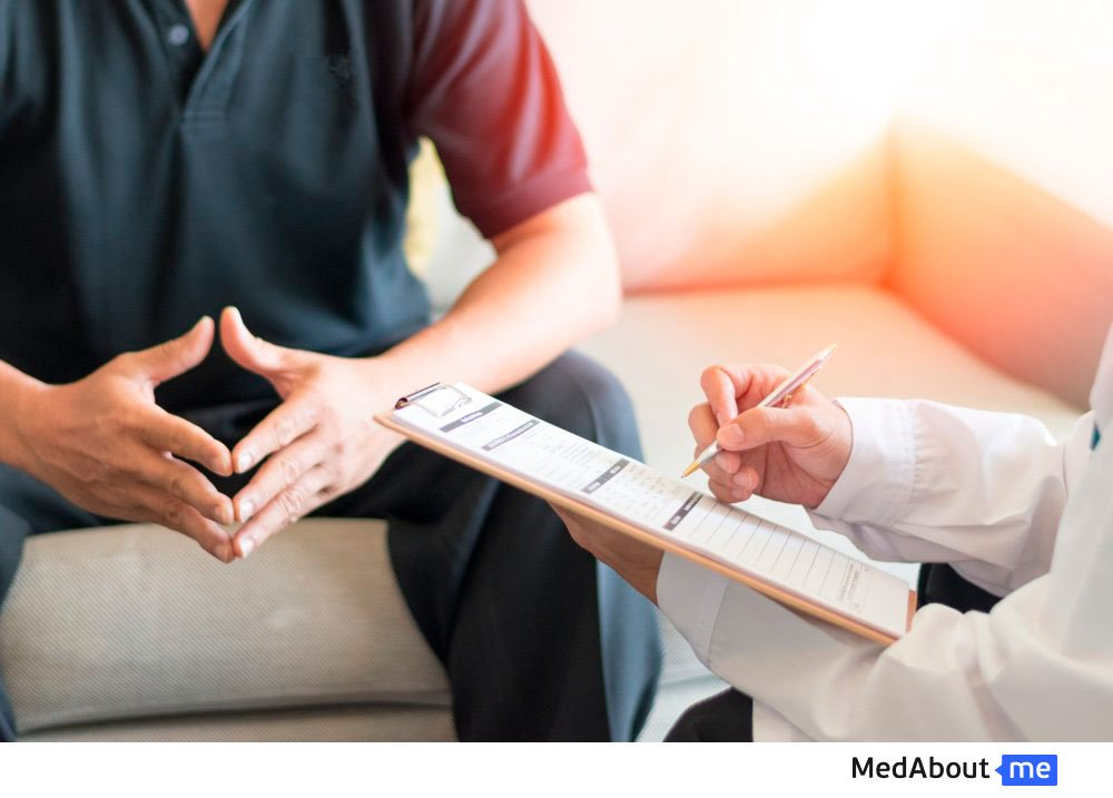 Фимоз у мужчин: лечение в домашних условиях