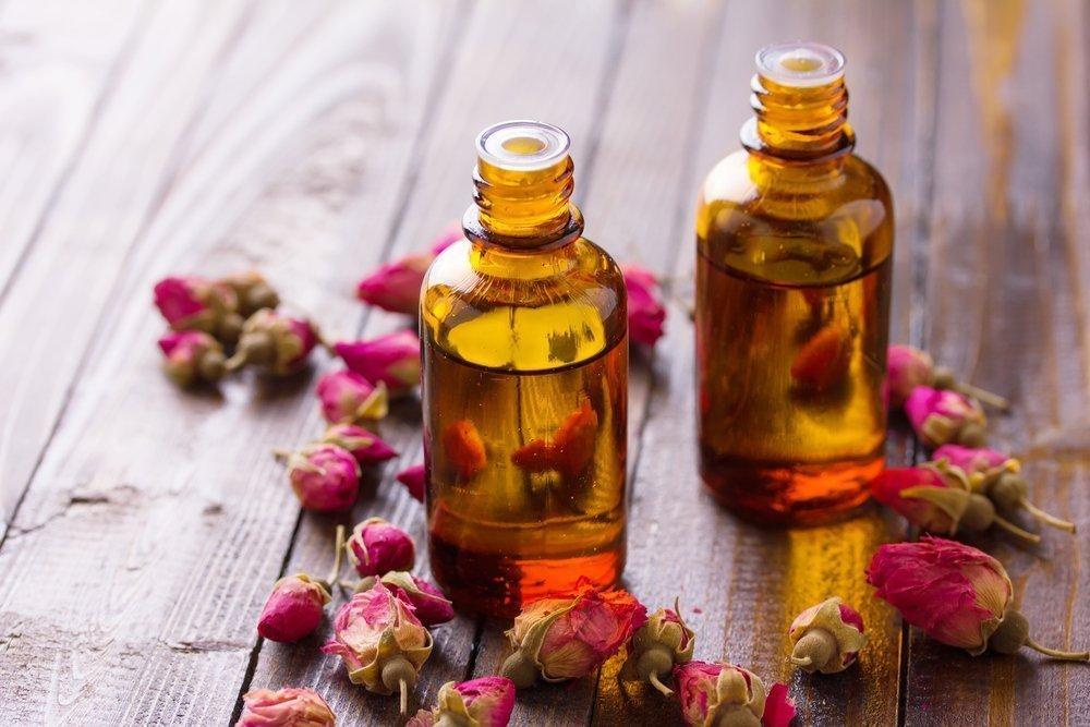 Эфирные масла для отдыха и сна